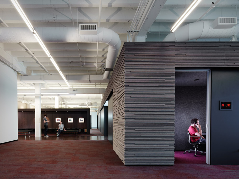 Great Agile Workspaces The Physical Environment Luna