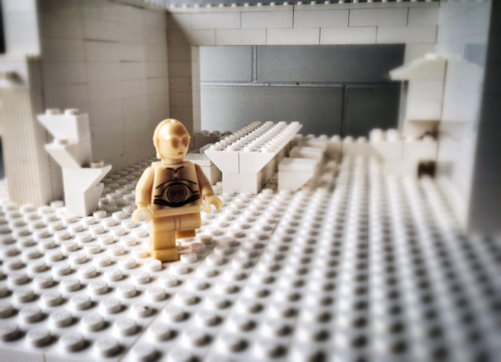 What software people can learn from great Lego design – YOW 2012