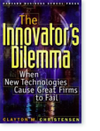 The Innovators Dilemma 1997
